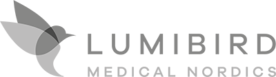 Lumibird Medical Nordics Logo