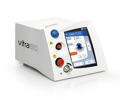 Quantel Medical Vitra 810