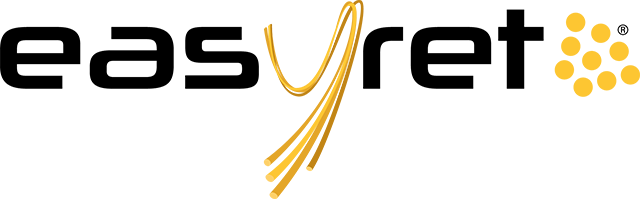 Quantel Medical easyret logo